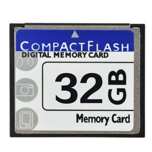 Image 1 - 実容量!!! 32 ギガバイトプロフェッショナル CF カード 32 グラムコンパクトフラッシュカード Cf メモリカードカメラ