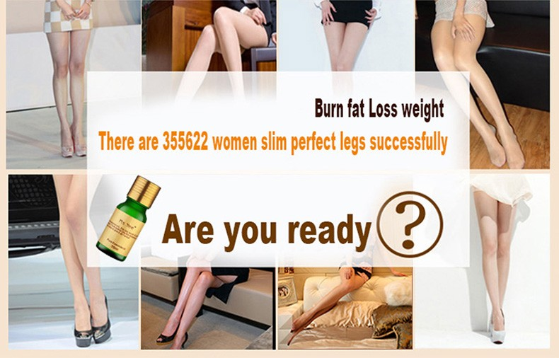 Natural Body Slimming Firming Essential Oil Effect Thin Legs Waist Arms Fat loss Safety Lost Weight Health & Beauty Massage Oils 3
