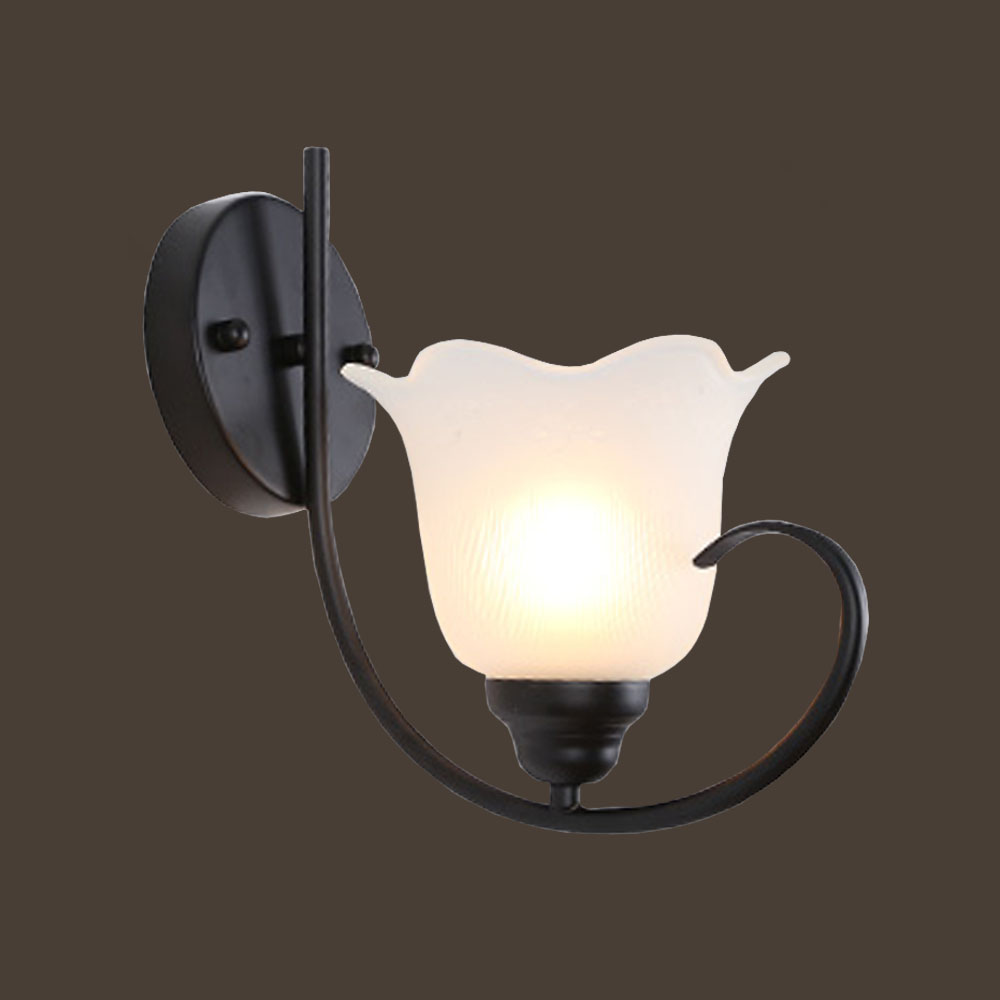 HGHomeart Modern Wall Lights Retro LED  Iron Indoor Sconces for  Bedside Reading Loft Lamp E27 110V/220V  Home Lighting modern wall lamp adjustable arm bedside reading lamp e27 wood iron wall lighting bedroom lights high quality wwl014