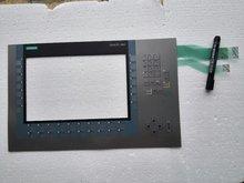 6AV2 124-1MC01-0AX0 KP1200 Membrane keypad film for HMI Panel & CNC repair~do it yourself,New & Have in stock