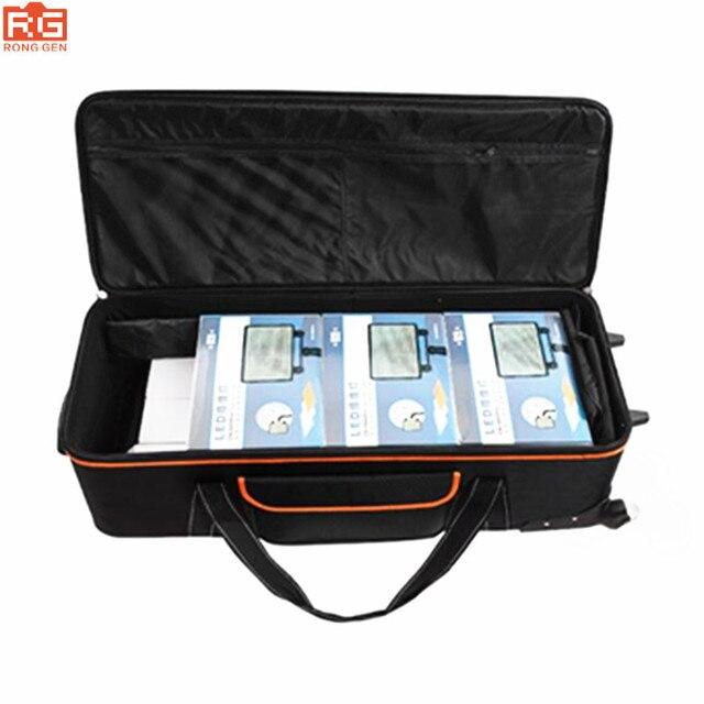 US $410 0 |Godox CB nhiếp ảnh kit túi, túi máy ảnh, cho máy ảnh và máy đèn  Tuyệt Vời chứa thuận tiện hơn trong Godox