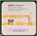 Для AMD 7750 Athlon 64X2 dual-core 2.7 Г Настольных процессоров