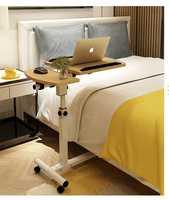 Thời trang Nâng Máy Tính Xách Tay Máy Tính Để Bàn Đứng Bàn Có Thể Điều Chỉnh Máy Tính Bàn Đầu Giường Sofa Giường Gấp Bàn Laptop Di Động KT7161014