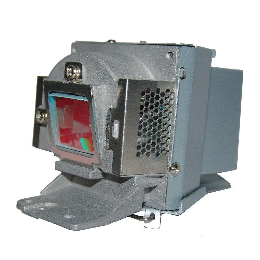 5J. J6V05.001 pour BenQ MX520/MX703 ampoules de projecteur avec boîtier