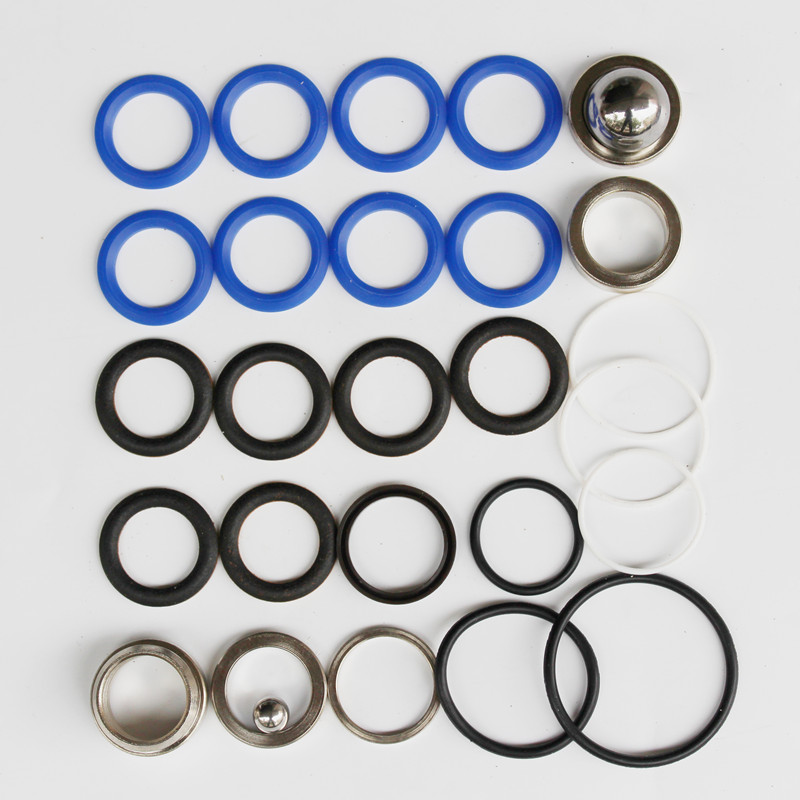 Aftermarket Pump Repair Packing Kit 249123 For Graco Sprayer 249123 Spay Gun 7900