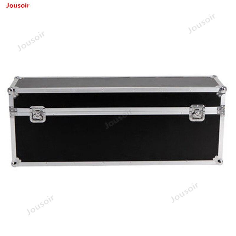 Lampe Aluminium box Air box 4 füße 4 rohr lange reihe gerade rohr kalt licht set Aluminium box kompatibel CD50 t03 - 5