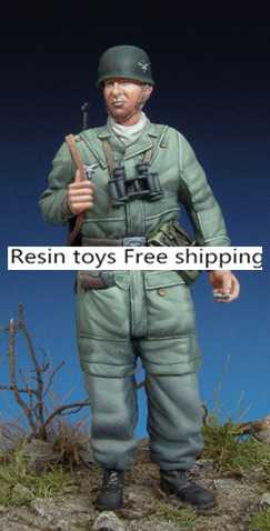pre order-Resin toys  35011 German Paratrooper Free shippingpre order-Resin toys  35011 German Paratrooper Free shipping