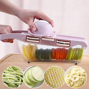 Mandoline Slicer Vegetable Cut