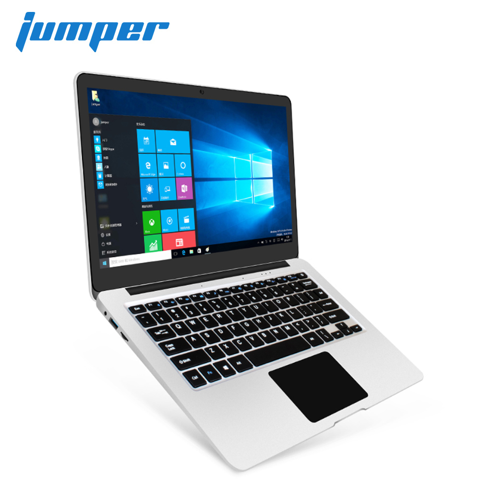 Jumper EZbook 3 SL laptop 13.3 1080P IPS ultrabook Intel Apollo Lake N3450 6GB DDR3 64GB eMMC notebook Dual Band WIFI computer