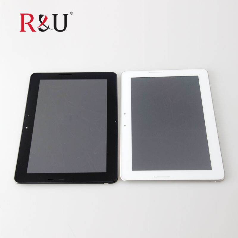 R&U test good CLAA101FP05 lcd screen display with touch screen digitizer assembly For Asus Transformer Pad TF303 TF303K TF303CL new touch screen digitizer lcd display with frame for asus eee pad transformer tf101 tracking number good quality