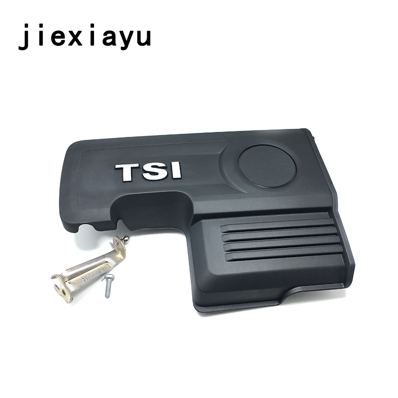 Motor Abdeckung Bonnet mit Kit Für 1,4 t EA211 Jetta Touran L Tiguan Golf 7 MK7 04E103925H 04E 103 925 H 04E103932D