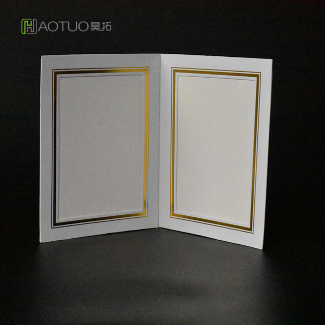 Aliexpresscom Buy Ht Acid Free Cardboard 4x6 Inch Photo Folders