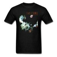 THE CURE Disintegration T Shirt Men Women Rock Tee Size S XXXL