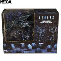 NECA Alien Queen Deluxe Action Figure With Box 16 38cm