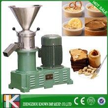 Vertical Peanut Butter Colloid Mill/Sesame Butter Mill Machine