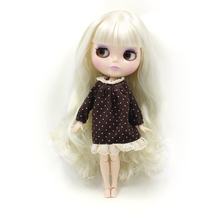 Icy Reborn Factory Neo Blythe Doll 30 cm 26 Blythe Options Free Gift