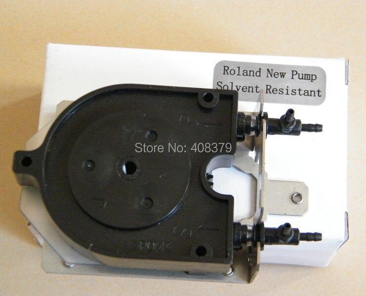 Roland pump for Roland SC540 SC545 SJ540 SJ640 SJ645 SJ740 SJ745 SJ1000 SJ1045 XJ540 XJ640 XJ740 XC540 VP540 printer feed motor board for roland rs 640