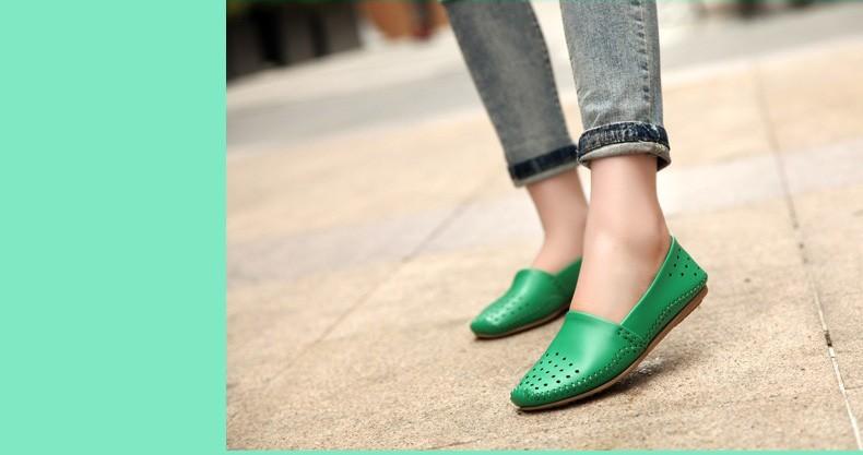 HY 2022 & 2023 (38) women flats shoes