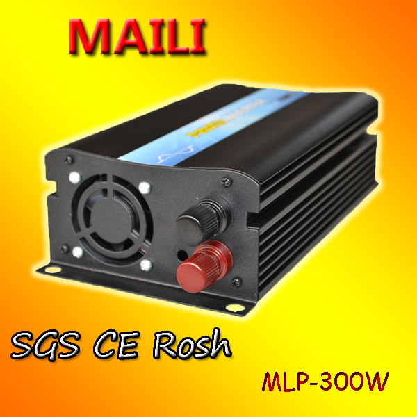 CE&SGS&RoHS Approved 300W car power inverter  dc12v ac220-240v