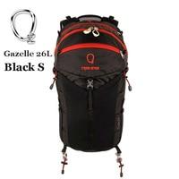Strong Oxygen Gazelle 26L Backpack Outdoor Light Breathable Mountaineering Bag Double shoulder Sport Bag