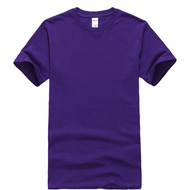 17Colors T shirts Men Women Summer Mens Clothing Premium Cotton Casual Basic Short Sleeve Tees Tops O-Neck US EU Size XS-3XL-24