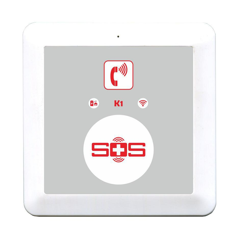 ФОТО New Arrival SOS GSM Alarm System  Multi-Functional   Home Alarm System