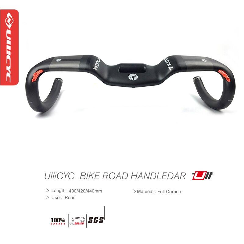 ФОТО hot sale TXCH newest full carbon handlebar road bike handlebar / racing handle / bike bend bar to outside 31.8*400/420/440mm
