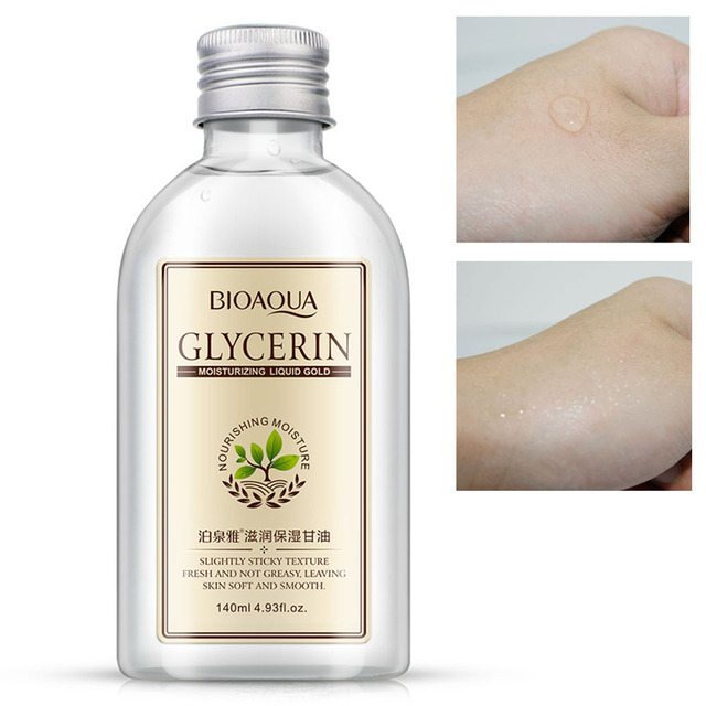 glycerin for face
