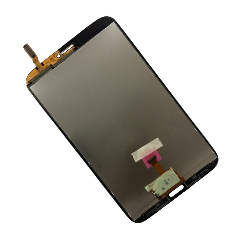 Black For Samsung Galaxy Tab 3 8.0 T311 T315 SM-T311 SM-315 Touch Screen Digitizer Sensor + LCD Display Panel Monitor Assembly new 8 screen parts for samsung galaxy tab 3 8 0 t311 sm t311 lcd display matrix touch screen digitizer sensor free shipping