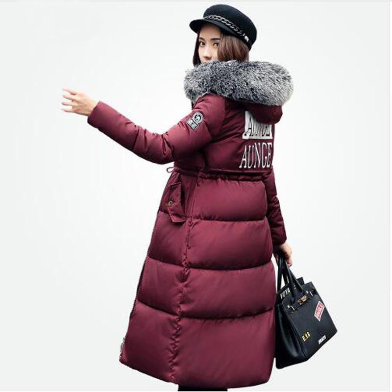 Col Tenues army Outerwears red Slim Dames De 2017 Qh0404 Green D'hiver Avec À Cut Veste Cordon gris Base Femmes Fourrure Manteaux Wine Capuchon Noir II7a4x