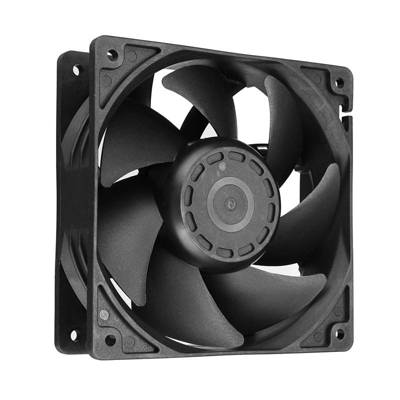 New 5500RPM Cooling Fan Replacement 4-pin Connector For Antminer Bitmain S7 S9 High Quality Computer Cooler Cooling Fan For CPU 4 in 1 multifunction charging dock station cooling fan external cooler dual charger for xbox one controllers s game console