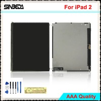 Sinbeda 9.7 Brand New LCD Screen For iPad 2 LCD screen display Replacement Part For iPad 2 Free Tools and Adhesive