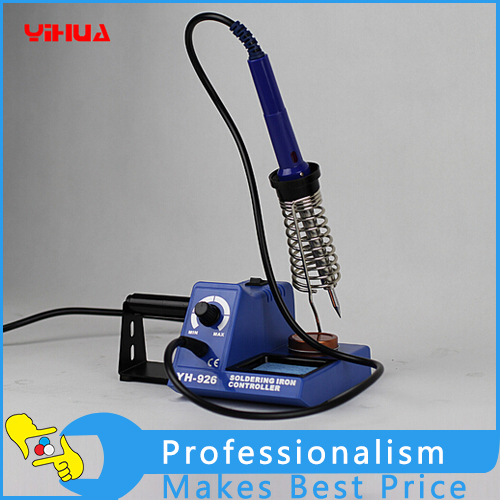 YIHUA 926 60W Adjustable Thermostat Electric Soldering Iron Welding Solder Station yihua 926 soldering iron station soler iron