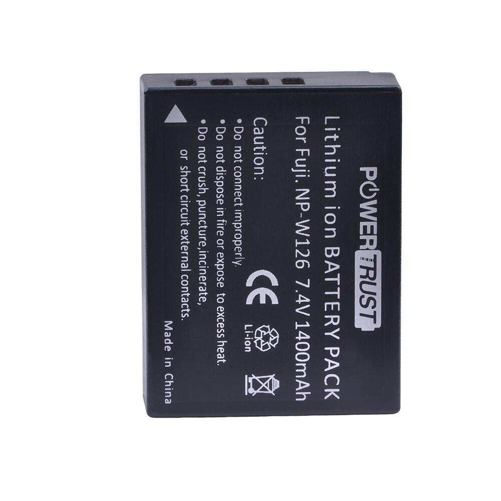 3x1400 Mah Np W126 Kamera Akku Fr Fuji X100f Xt20 Xpro1 Baterai For X A3 E1 Pro 1 T2 T20 With Packing Powertrust 3 Stcke 1400 Li Ion Batteriefr Pro1 Pro2 Xe1 Xe2 A1 A2 T10 M1 M2 Xt1