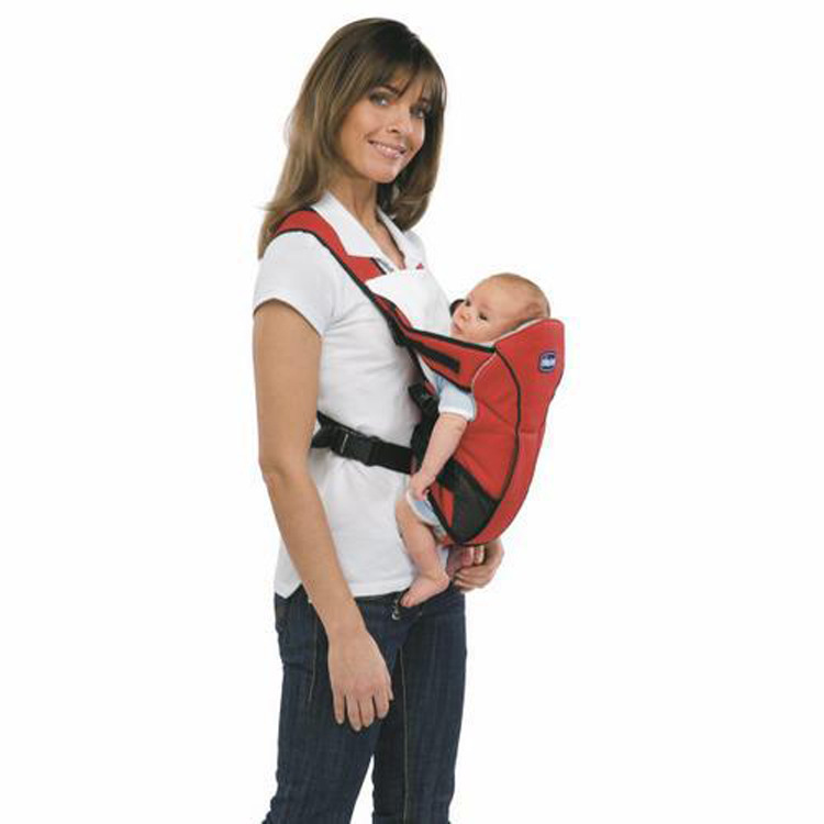 Kangaroo Baby Bag Pouch Sling Hip Ergonomic Baby Carrier 2