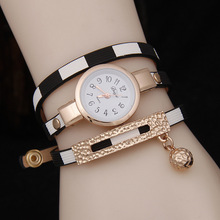 New Design 2016 Fashion Watches Women Luxury Rhinestone Quartz Watch Dress Wristwatches Ladies Clock AC101