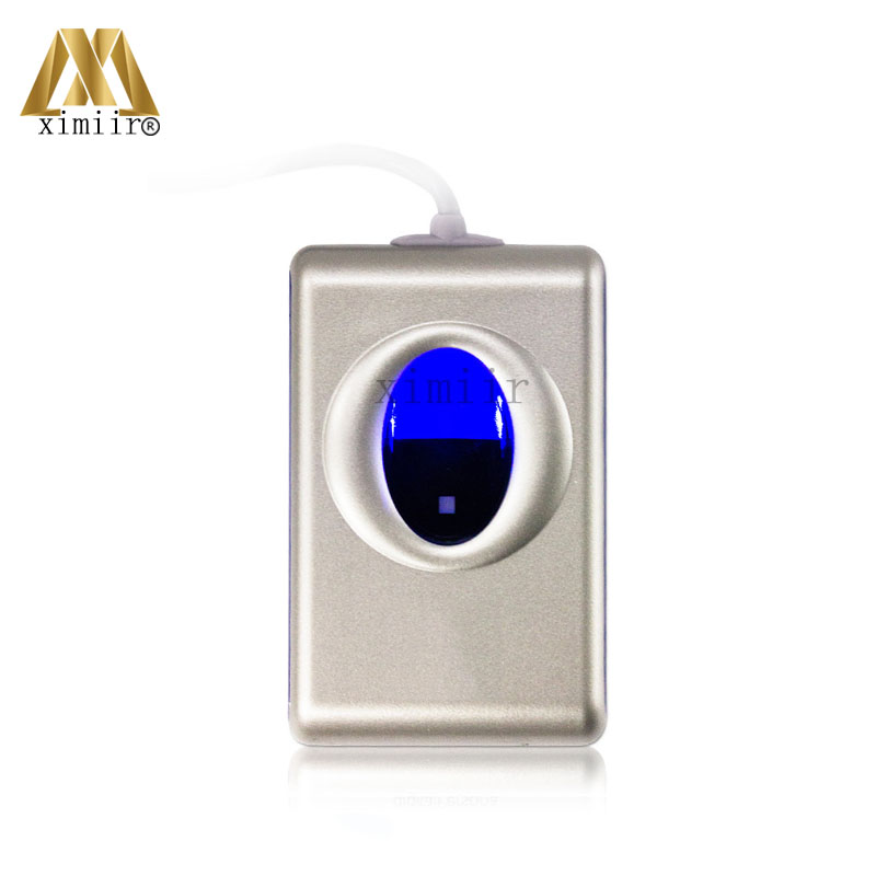 ZKsoftware URU4000B USB Interface Portable Fingerprint Capturing Reader Sensor