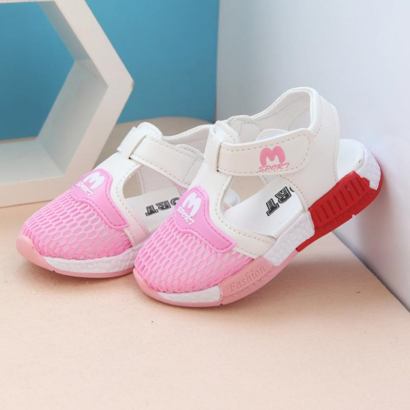 HaoChengJiaDe Summer Boys Kids Sandals Children Sprots Shoes Fashion Soft Leather New Beach Shoes Childrens Sandals For SchoolHaoChengJiaDe Summer Boys Kids Sandals Children Sprots Shoes Fashion Soft Leather New Beach Shoes Childrens Sandals For School