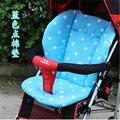 Pram liner Niños accesorios de Bebé cochecito pad Pram Relleno Liner cojín cochecito cesta pad cojín del asiento de coche de bebé estera cochecito