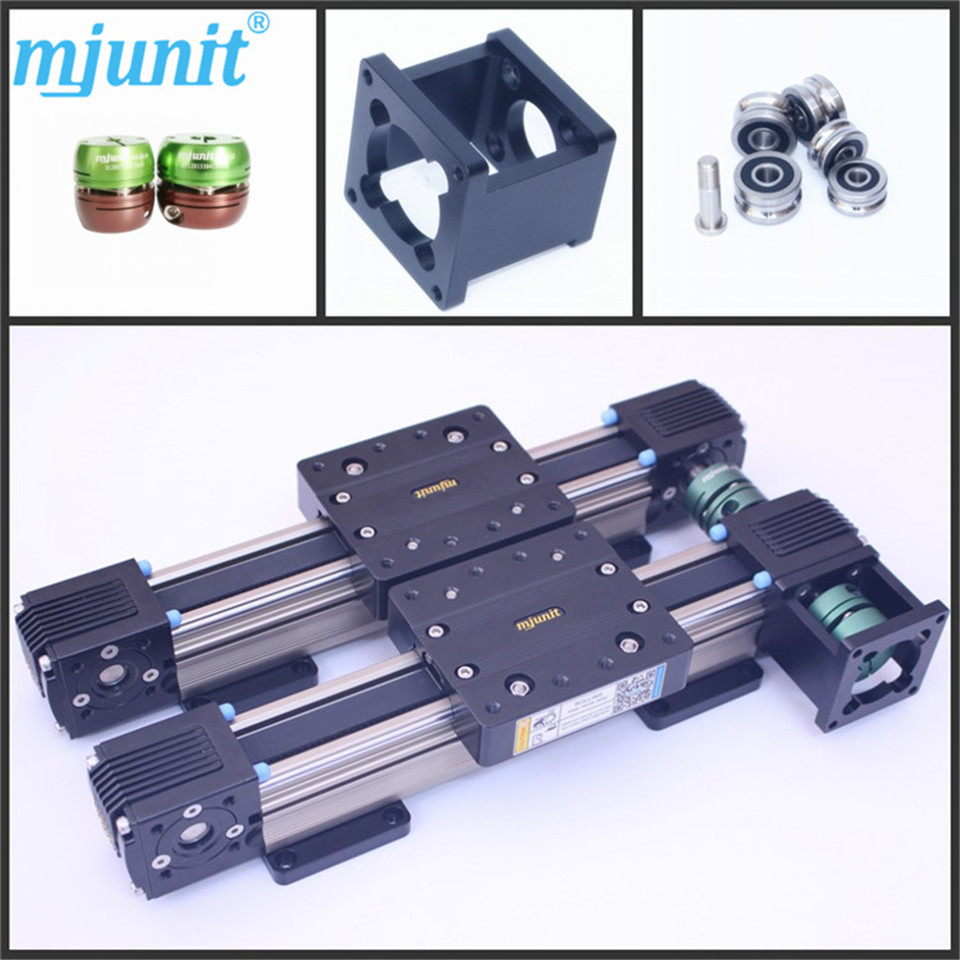 Timelampse linear way roller guide linear rail actuator motion Linear Motion  module professional manufacturer of linear actuator system axes position linear guide way linear rail