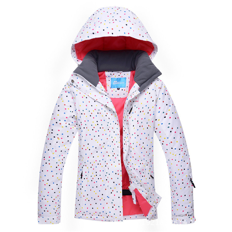 Men Snowboard Jacket Winter Warm Clothing Outdoor Sport Wear Camping Riding Skiing Snowboard Thicken Thermal Male Coat