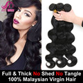 Queen Hair Products Queen Peruvian Virgin Hair Body Wave 3 Pcs Lot 100% 7A Unprocessed Remy Human Hair Weave 100G Cheap Hair