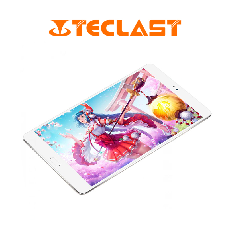 Image 4 - Teclast T8 8.4 inch Android 7.0 Hexa Core 4G+64G Android Tablet pc WiFi Bluetooth Tablets Fingerprint Recognition планшет-in Tablets from Computer & Office