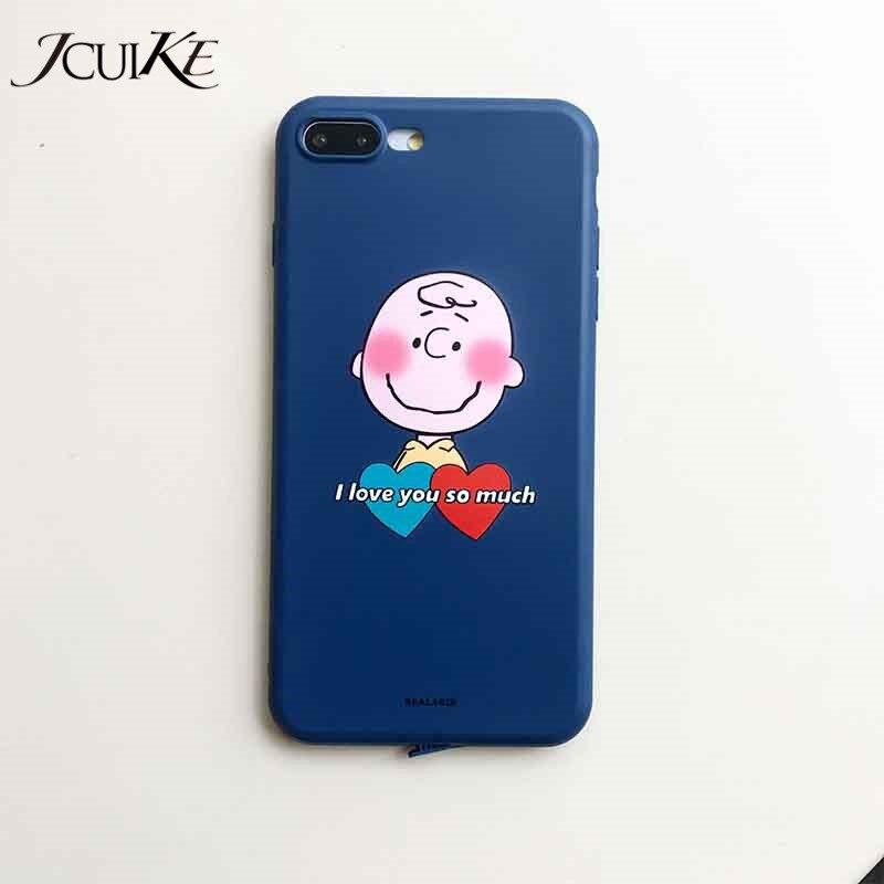Charlie Brown Iphone  Case