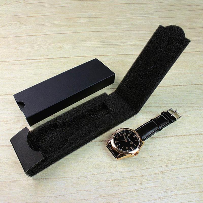 Лучшее качество cardbard наручные часы коробки , низкая цена бумажная коробка для часов.