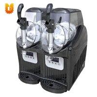 Mini máquina de lama para casa/lama máquina de gelo/máquina do smoothie