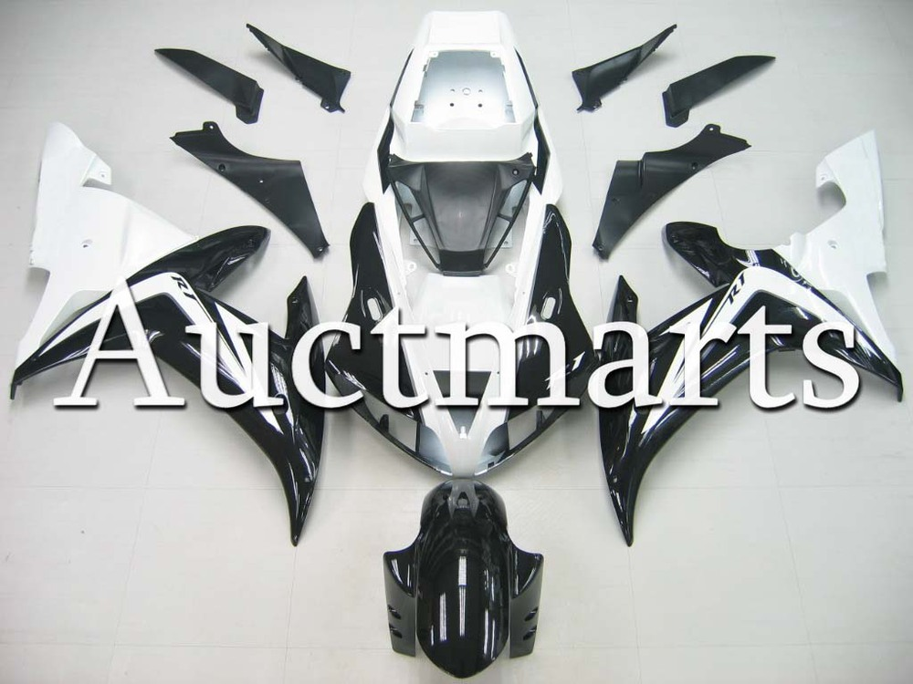 For Yamaha YZF 1000 R1 2002 2003 YZF1000R inject ABS Plastic motorcycle Fairing Kit  YZFR1 02 03 YZF1000R1 YZF 1000R CB27