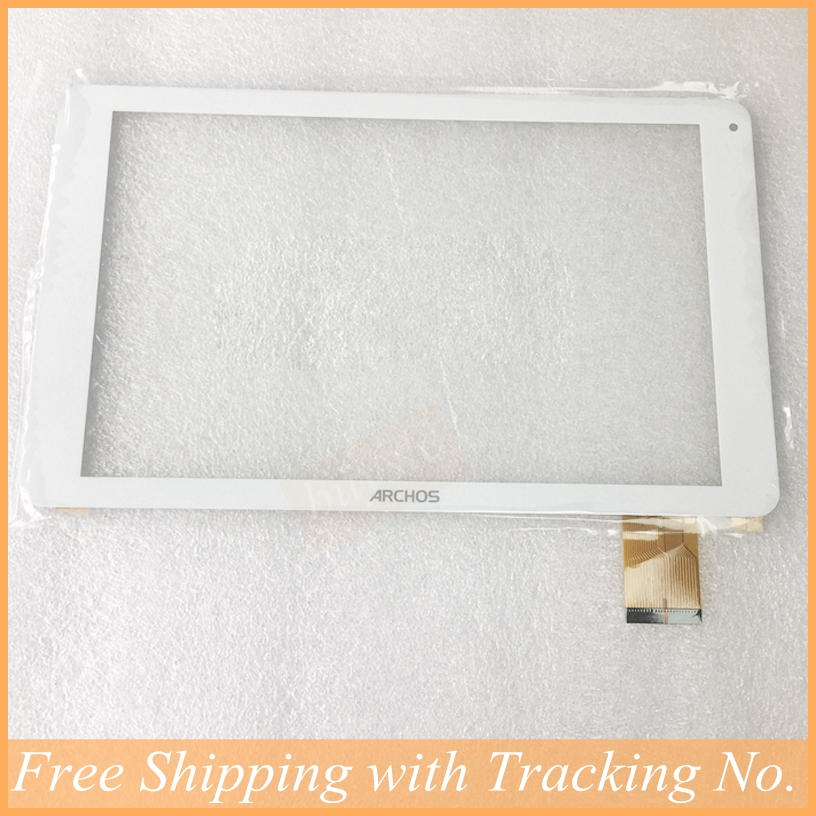 10pcs lot New touch screen digitizer For 10 1 ZYD101 70V01 Tablet Touch panel Sensor Glass