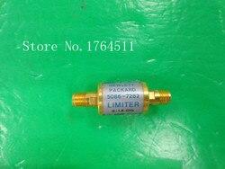 [Белла] Оригинальный 5086-7282 0-1.8 ГГц 10 Вт SMA RF ограничитель