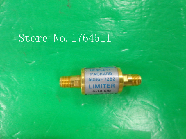 [BELLA] ORIGINAL 5086-7282 0-1.8GHZ 10W SMA RF Limiter